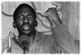 Thomas Sankara,1984